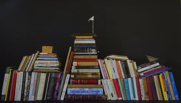האירוע השנתי של מסלול כתיבה יוצרת והסדנאות לתואר שני בחוג לספרות